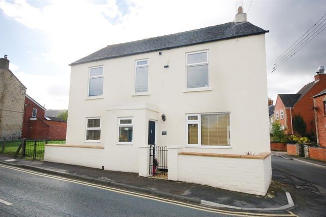 Thumbnail Detached house for sale in Broad Street, Kings Stanley, Stonehouse