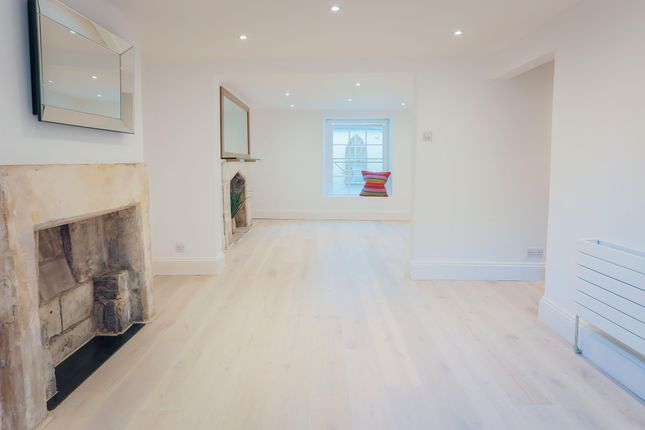 Thumbnail Property to rent in Worcester Villas, Bath