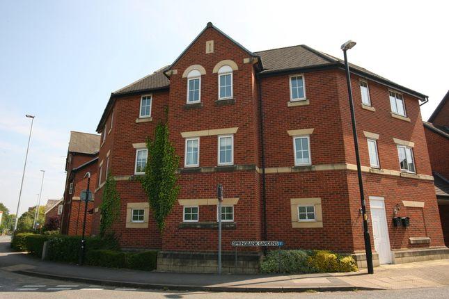 Thumbnail Flat to rent in Springbank Gardens, Lymm