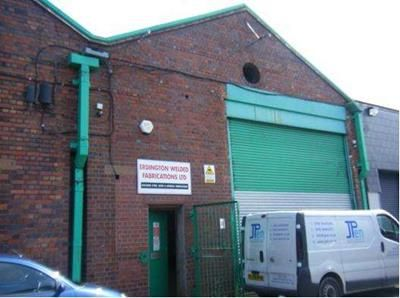 Thumbnail Light industrial to let in Unit 34, Birch Road East, Witton, Birmingham