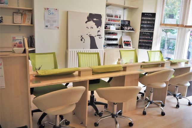 Thumbnail Retail premises for sale in Beauty, Therapy & Tanning WF5, West Yorkshire
