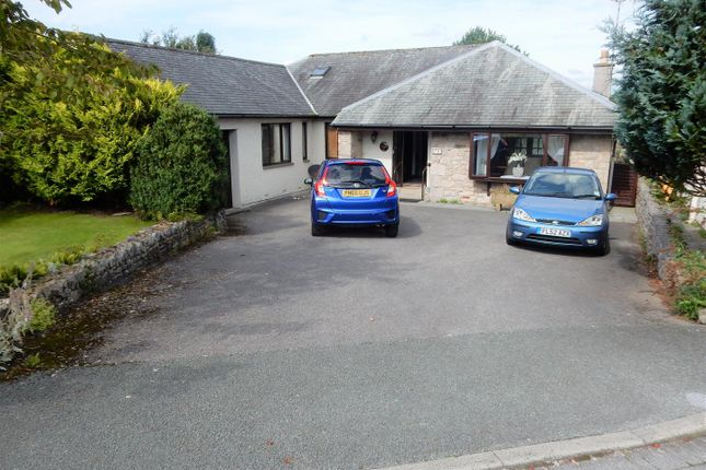 Thumbnail Detached bungalow to rent in Main Street, Burton, Carnforth