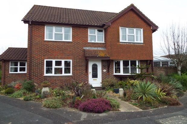 Thumbnail Property to rent in Horsecroft, Romsey