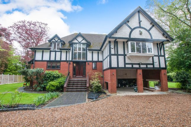 Thumbnail Detached house to rent in Fishery Road, Maidenhead