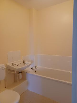 1 bed flat to rent in Alfred Schofield House, Salthouse Lane, Hull HU1