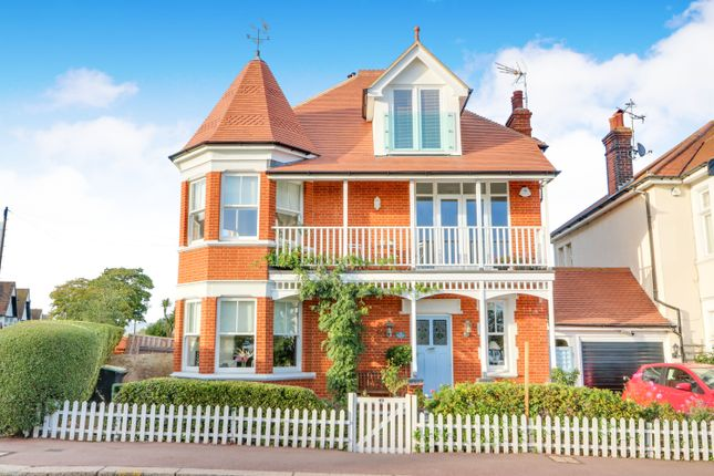 Thumbnail Detached house for sale in Marine Parade, Leigh-On-Sea