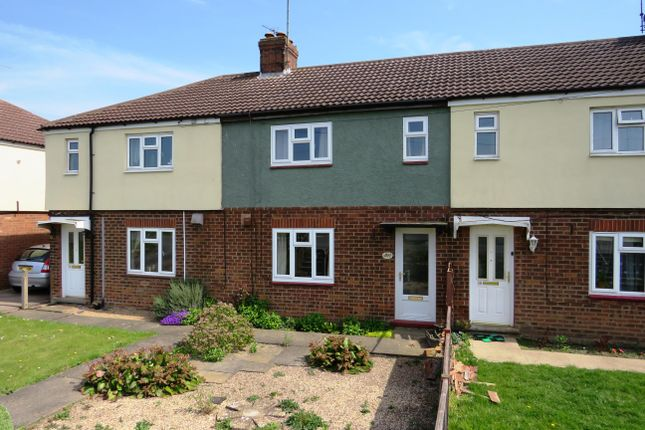 Thumbnail Property to rent in Spalding Common, Spalding