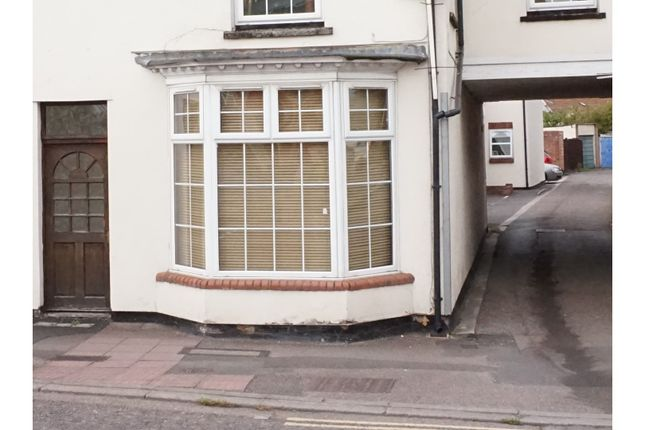 Thumbnail Flat for sale in Belgrave Place, Taunton