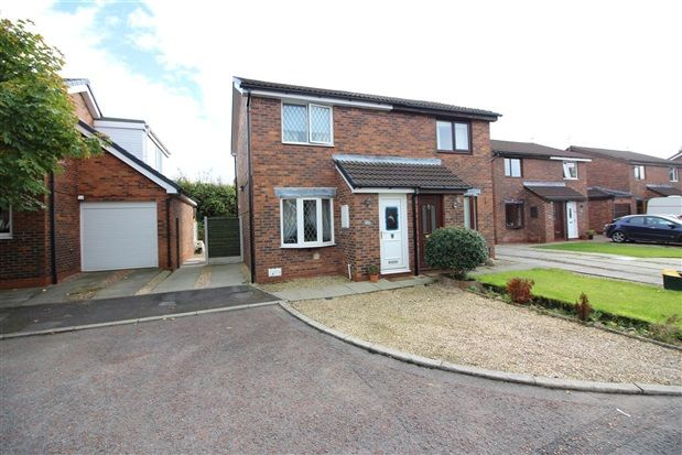 Thumbnail Property to rent in Kiln Croft, Clayton Le Woods, Chorley