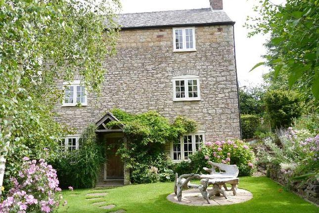 5 bed farmhouse for sale in Hawthorns, Drybrook