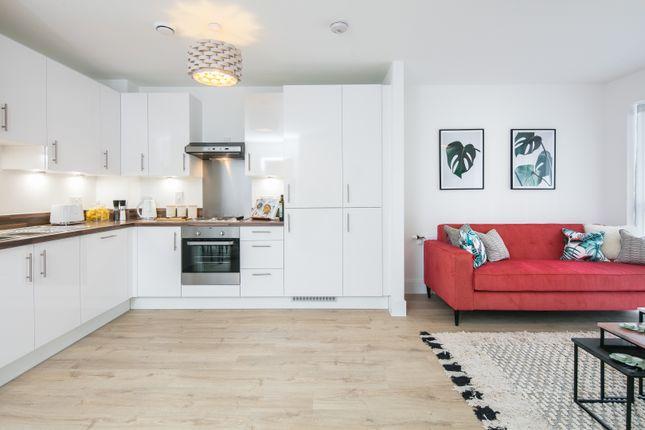 1 bedroom flat for sale in Lyon Road, Harrow