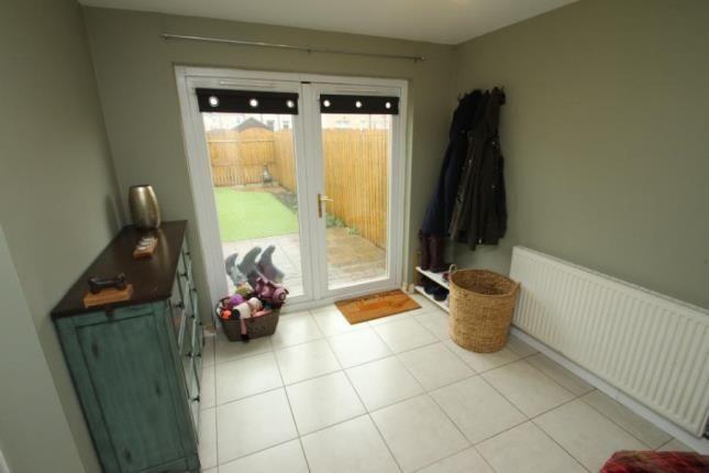 Dining Room of Turnberry Crescent, Coatbridge, North Lanarkshire ML5