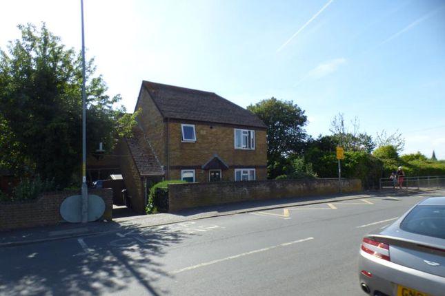 Thumbnail Flat to rent in Park Lane, Birchington