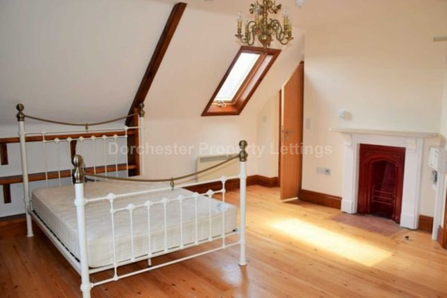 Thumbnail Room to rent in Room 10, Rowan House, Dorchester