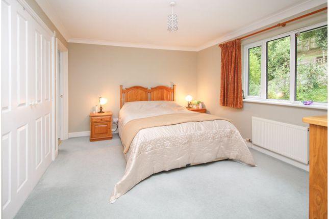 Master Bedroom of Wellesley Green, Bruton BA10