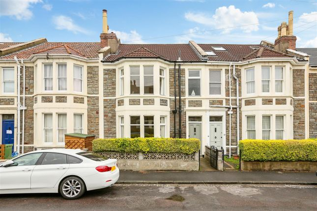 Manor Road, Bishopston, Bristol BS7