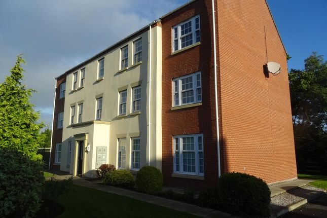 Thumbnail Flat to rent in Tyldesley Way, Nantwich