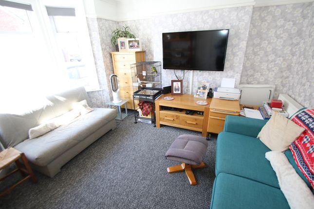 Living Room of Hanbury Road, Swanage BH19
