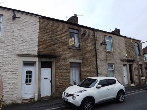Thumbnail Terraced house for sale in George Street, Morecambe, Lancashire, United Kingdom