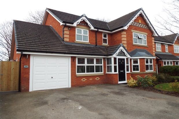 Thumbnail Property to rent in Farmleigh Gardens, Great Sankey, Warrington