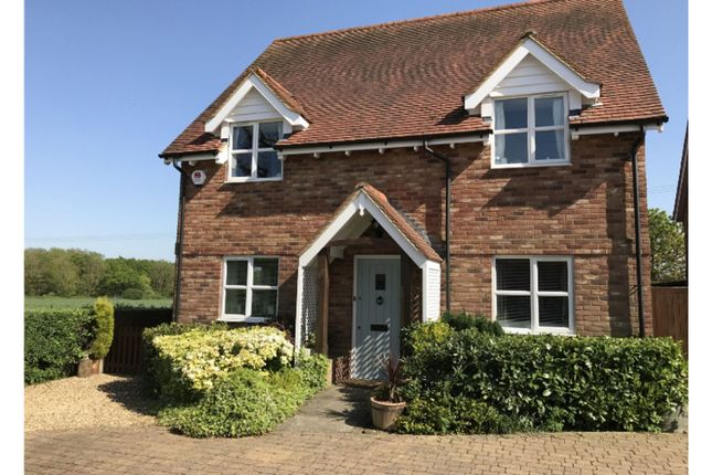 Thumbnail Detached house for sale in Haynes Turn, Haynes