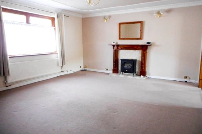 Thumbnail Terraced house for sale in William Street, Pentre