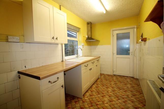 Kitchen of Church Road, Bishopsworth, Bristol BS13