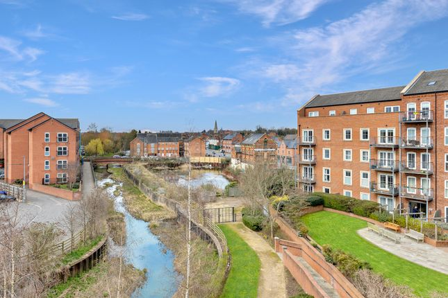 Thumbnail Flat for sale in St. Marys Road, Market Harborough