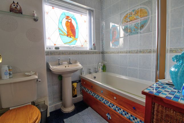 Bathroom of Mendip Close, Dudley DY3