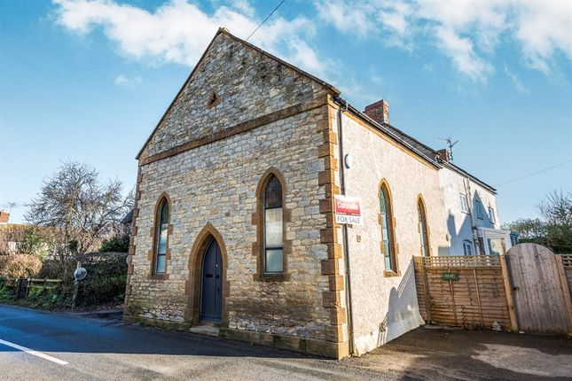 Thumbnail Property for sale in Longford Road, Thornford, Sherborne