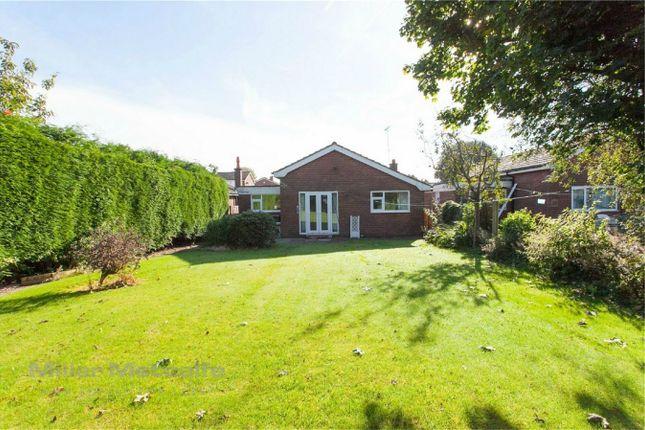 2 bed detached bungalow for sale in Ashdene Crescent, Harwood, Bolton, Lancashire