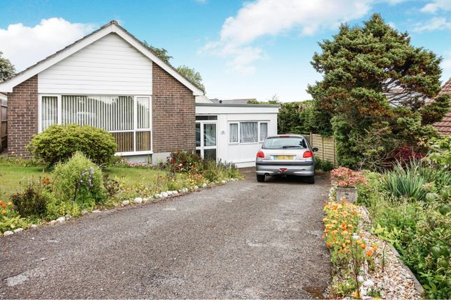 Thumbnail Detached bungalow for sale in Sycamore Avenue, St. Austell
