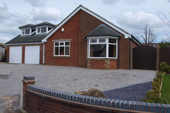 Thumbnail Detached house for sale in Avon Close, Milnrow, Rochdale