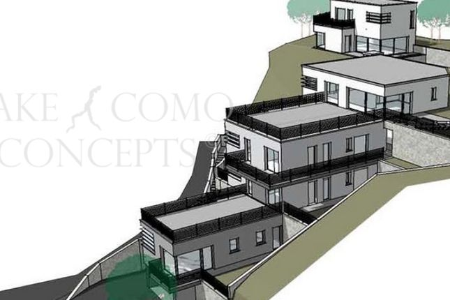 Land for sale in Development Land, Argegno, Como, Lombardy, Italy