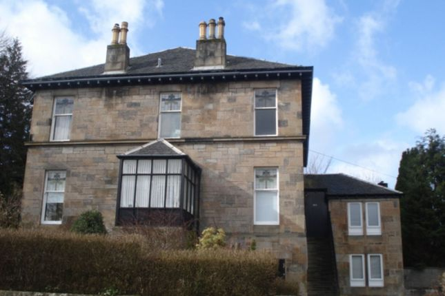 Thumbnail Flat for sale in Douglas Drive, Cambuslang