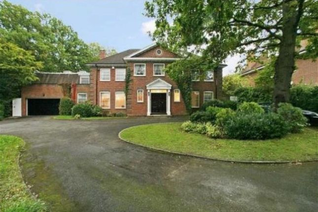 Thumbnail Property to rent in Winnington Road, Hampstead Garden Suburb, London