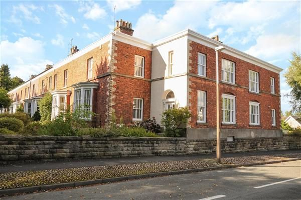 Thumbnail Property for sale in Mount Pleasant, Prestbury Road, Macclesfield