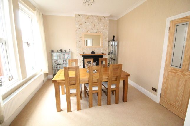 Dining Room of Castlemain Avenue, Bournemouth BH6