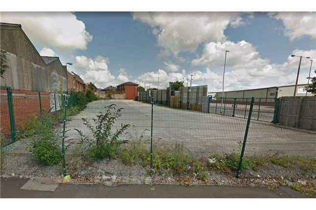 Thumbnail Land to let in Vehicle Parking, Folds Road/Phoenix Street, Bolton, Greater Manchester