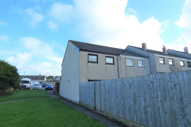3 bed end terrace house to rent in Sandyke Road, Broad Haven, Haverfordwest SA62