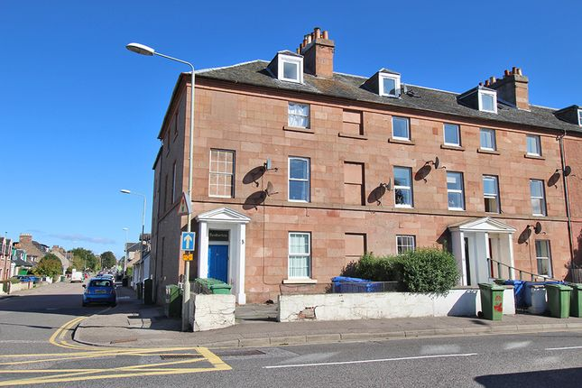 Thumbnail Flat for sale in Telford Street, Inverness