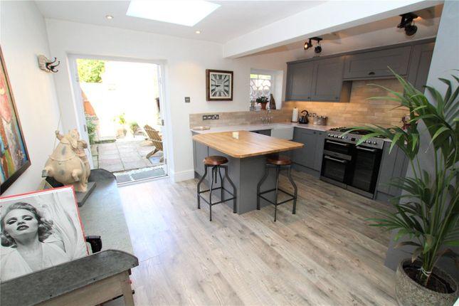 Kitchen of Rectory Lane, Sidcup, Kent DA14