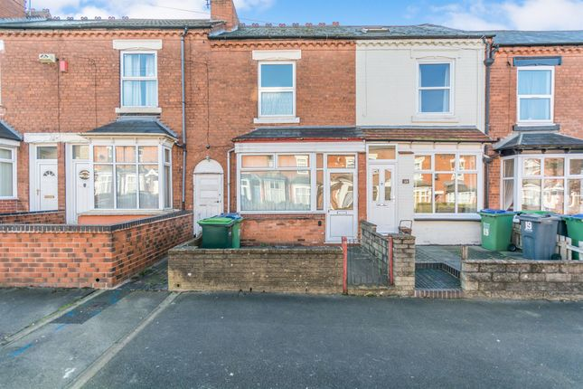 Thumbnail Terraced house for sale in Clifford Road, Bearwood, Smethwick