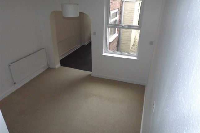 Thumbnail Town house to rent in Cecil Street, Boughton, Chester