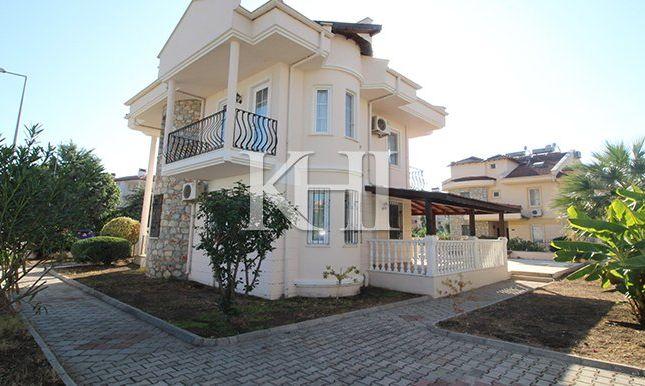 4 bed villa for sale in Calis, Fethiye, Muğla, Aydın, Aegean, Turkey