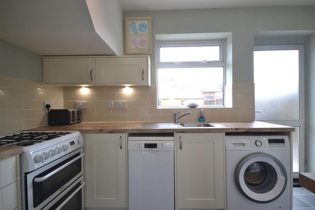 Kitchen of Hook Road, Epsom KT19