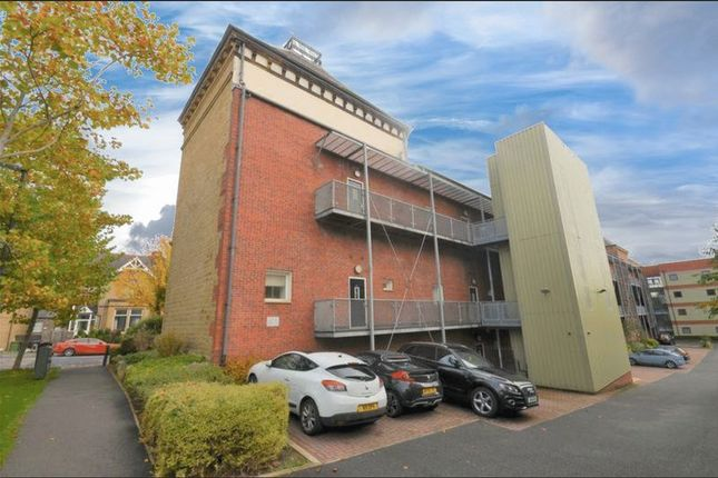 Thumbnail Flat for sale in 75 Annie Smith Way, Birkby, Huddersfield