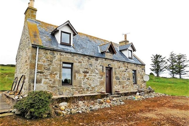 Thumbnail Detached house for sale in Armadale, Thurso