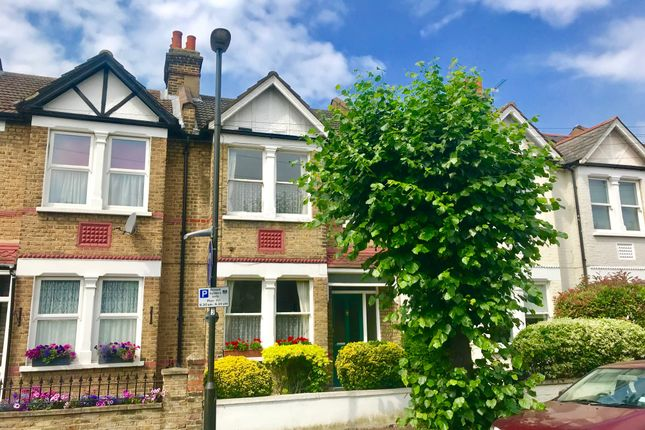Thumbnail Terraced house for sale in Aston Road, London