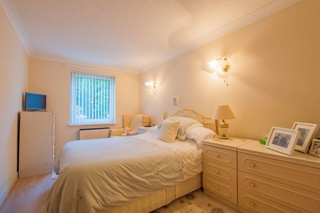 Bedroom Two of St. Helens Road, Swansea SA1